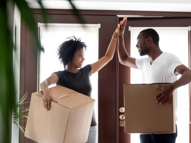 Practical tips for downsizing to a smaller home | Naturally Stellar