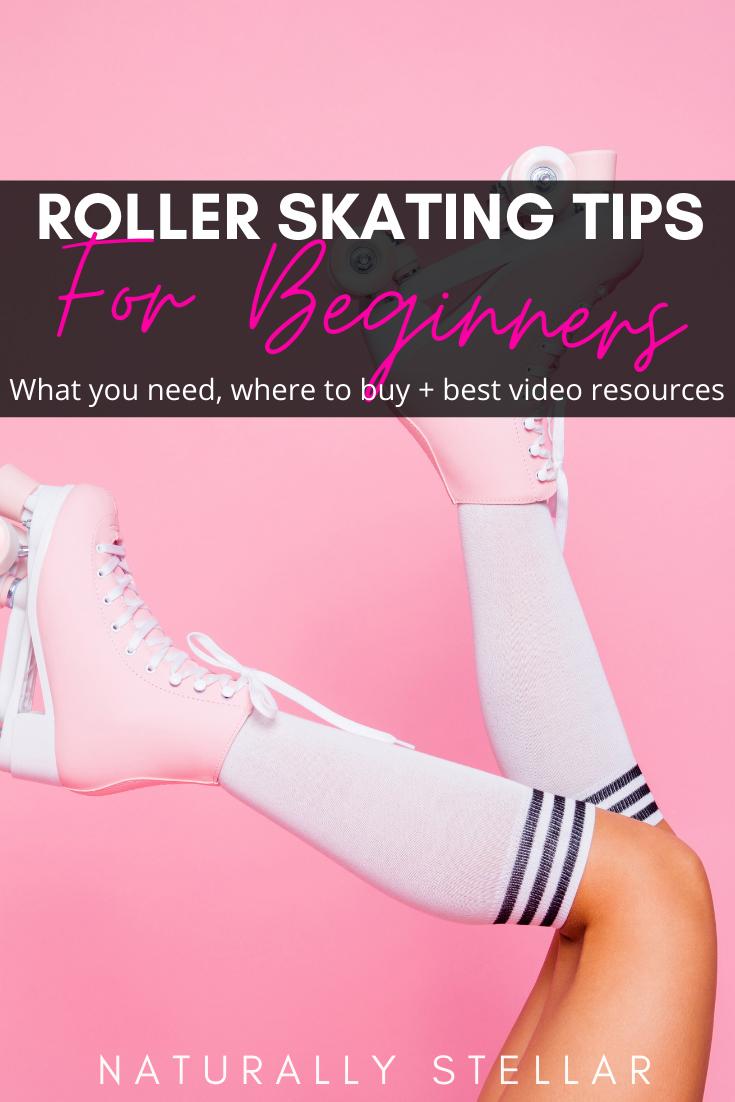 Roller Skating Tips For Beginners