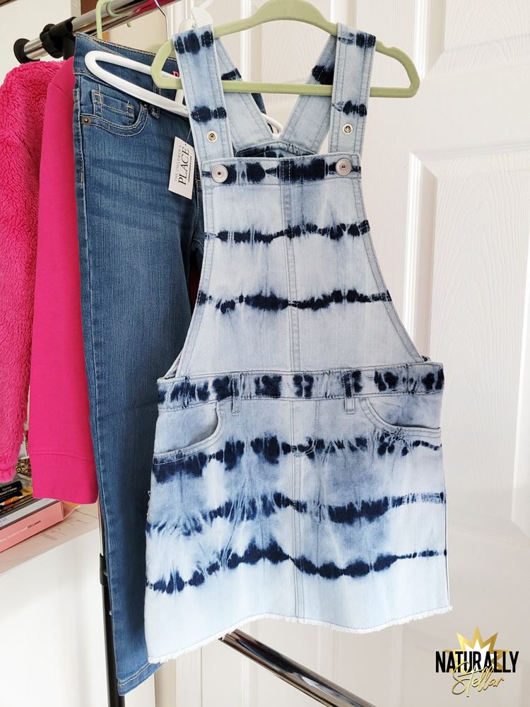 Childrens Place has some great deals on kids clothes for back to school   Naturally Stellar