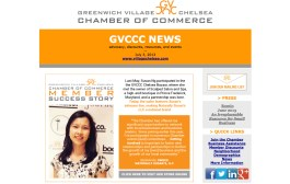 Naturally Susan's GVCCC Chamber Success Story July 3, 2013 Publication