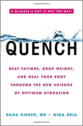 Book Quench