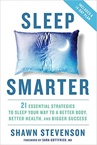 Book Sleep Smarter