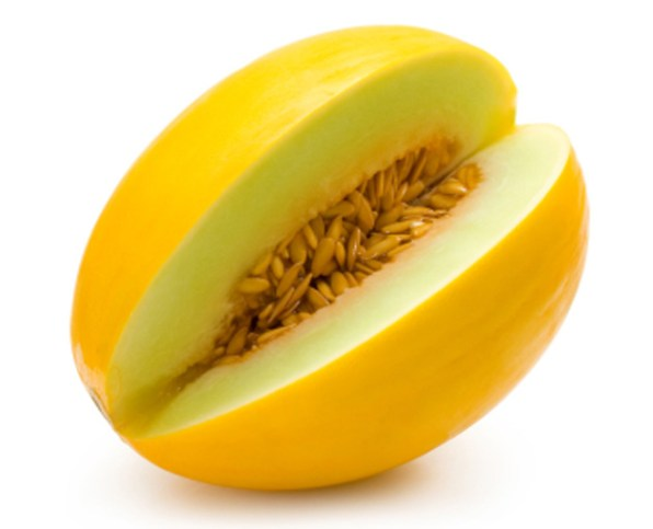 melón fuente de vitaminas antioxidantes y minerales