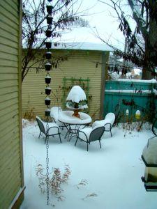 Jan patio 2014