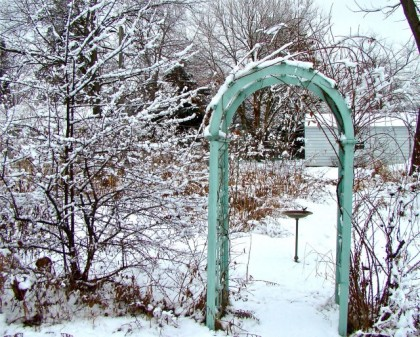 arch snow best one