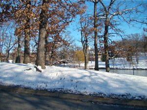 White Oaks Lord's Park Lagoon