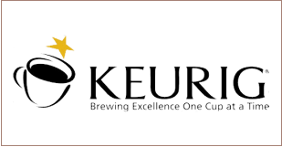 green gift guide: keurig special edition brewing system