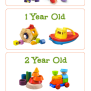 Bunchables Smart Age Appropriate Toys Delivered Monthly