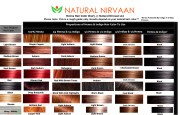 mix henna red hair color