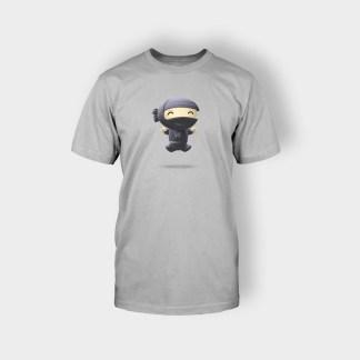 Happy Ninja T-shirt