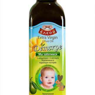 EЛЕОN Екстра Вірджин Дитяча 250мл оливкова олія
