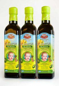 ELEON Baby Детское масло