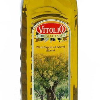 Vitolio помас оливкое масло