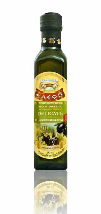 Елеон Деликатное оливковое масло