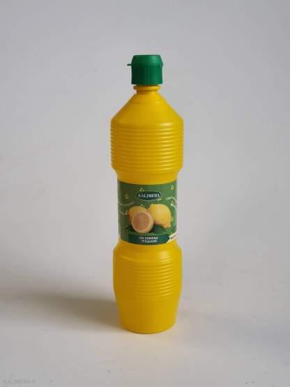 Сік лимона зі 100% грецьких лимонів, 380мл