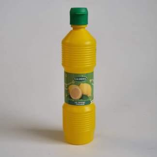 Сік лимона зі 100% грецьких лимонів, 200мл