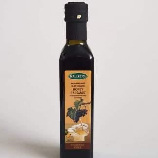 Бальзамічний оцет з медом із висушеного на сонці винограду, 250мл