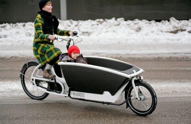 Велосипед - это медленная смерть планеты.