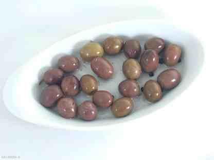 кисло-сладкие оливки KALIMERA