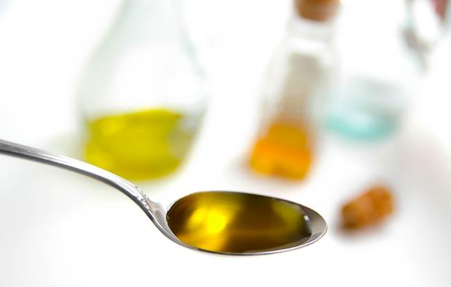 vegetable oils dangerous
