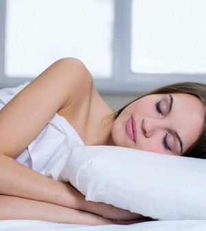 Natural Ways To Burn Fat While You Sleep