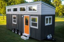 Tiny Houses On Wheels Home