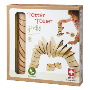 Totter Tower