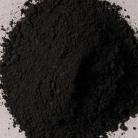 German Vine Black Pigment