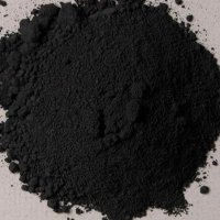 Lamp Black Pigment - Natural Pigments