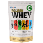 Golden Whey Matcha