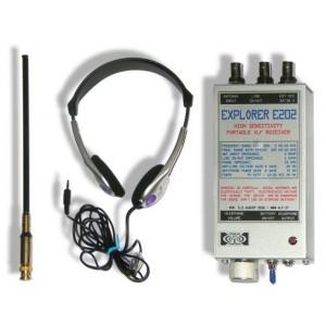 Natural Radio Receivers