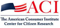American-consumer-Institute