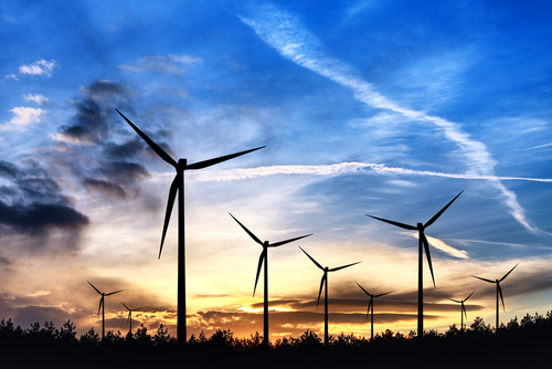 Natural Resources Wales  Wind energy