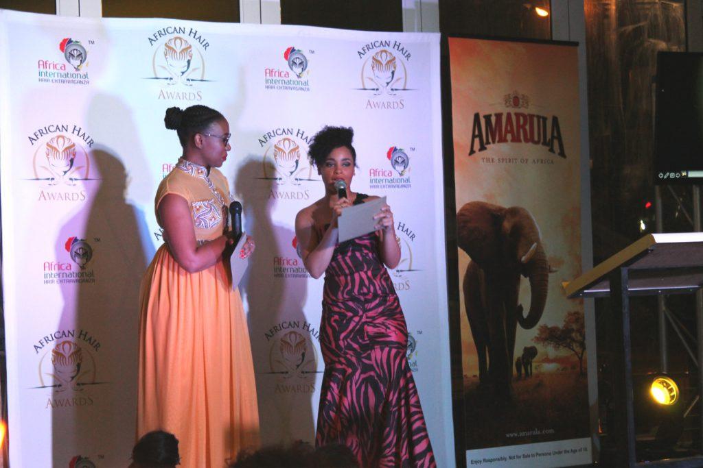 African Hair Awards
