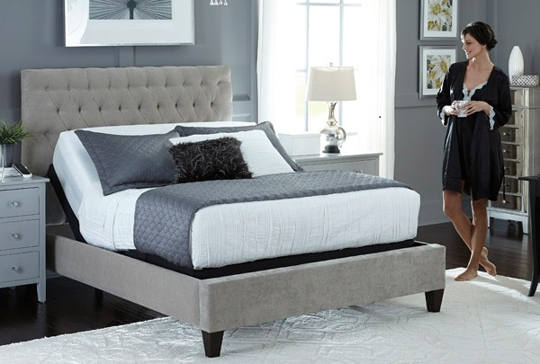 leggett platt natural sleep luxury