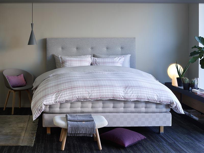 Hstens Maranga  Natural Sleep Luxury  Organic Mattress