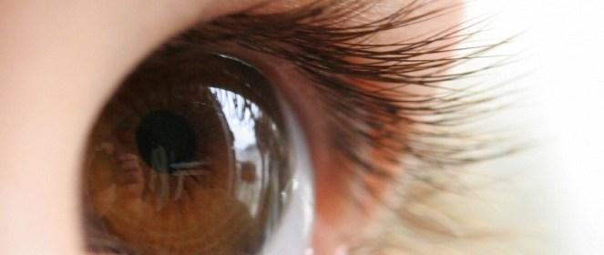 Sehstörungen und Augenerkrankungen natürlich lindern und heilen