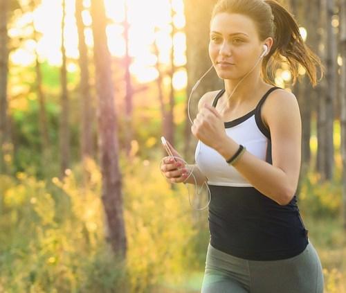joggen für den stoffwechsel