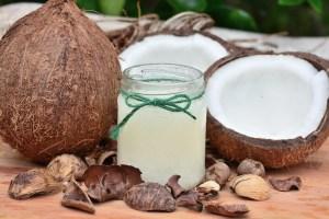 Kokosöl ein ideales, natürliches Hautpflegemittel