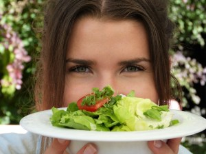 Glutamin für einen gut funktionierenden Darm