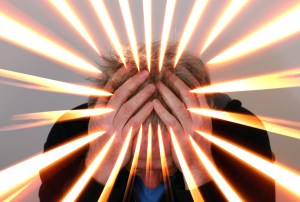 Dauerhafter Stress ist Gift für die Nebennieren