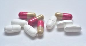 Antibiotika können Darmpilzerkrankungen begünstigen