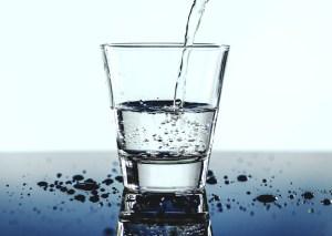 Mineralwasser gehört nicht auf den Speiseplan der chinesischen Ernährungslehre