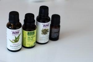 Teebaumöl hilft bei Zahnfleischbluten