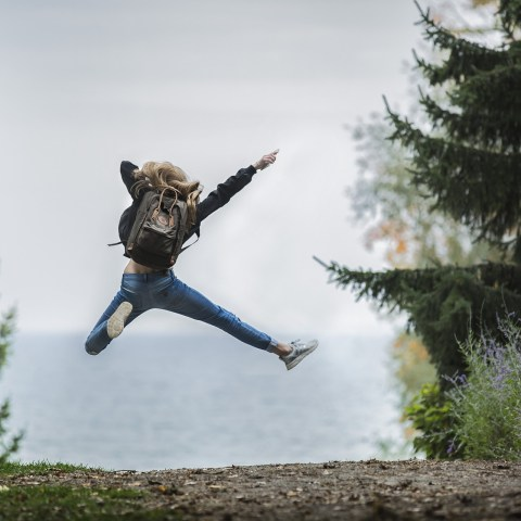 Die DREI Schlüssel für mehr Optimismus und weniger Kopfschmerz