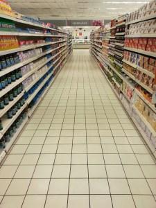 Fertigprodukte sind angenehm, sind aber auf Dauer Krankmacher