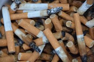 Lungenkrebs, COPD und viele Erkrankungen mehr sind die Folge des Rauchens