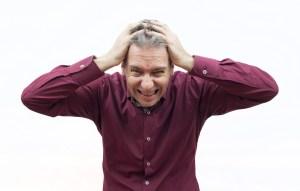 Stress ist der Krankmacher schlechthin in der heutigen Zeit