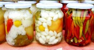 Fermentierte Lebensmittel sind gesund für unseren Darm
