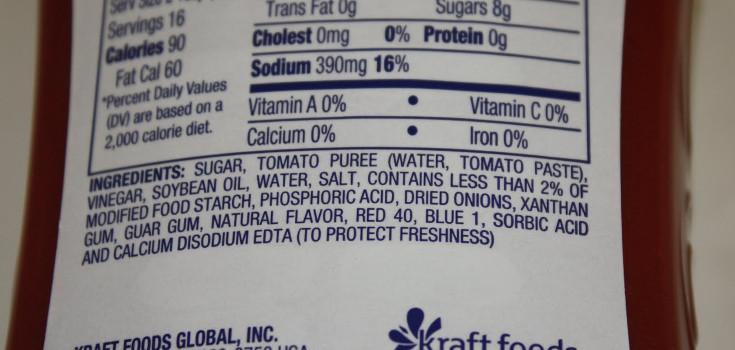 5 Indigestible Gum Ingredients Used in Processed Foods